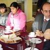 Conadi y Junaeb entregaron becas indígenas a universitarios de Villarrica