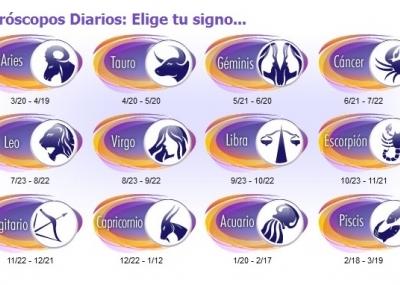 horoscopo leo dia 21 de: