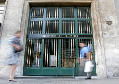 Mineduc funcionarios denuncian pago de sobresueldos en for Viveros en temuco