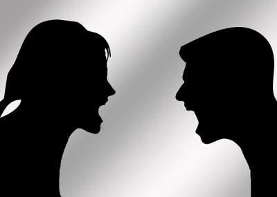 Resultado de imagen para imagenes de parejas alejandose